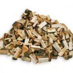 Štípané dřevo, brikety, pelety …