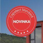 """<span class=""""caps"""">AKCE</span>: Caparol Capatect Standard"""