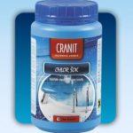 "<span class=""caps"">AKCE</span>: Bazénová chemie <span class=""caps"">CRANIT</span>"