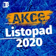"""<span class=""""caps"""">AKCE</span> <span class=""""caps"""">LISTOPAD</span> 2020"""